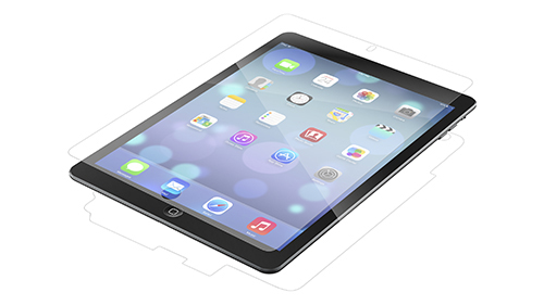 InvisibleShield Original for the Apple iPad Air/Air 2