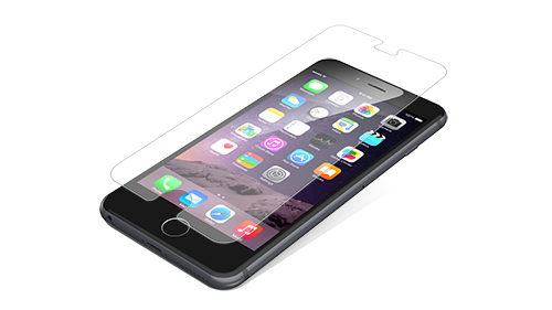 InvisibleShield Glass for the Apple iPhone 6/6s