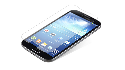 InvisibleShield HDX for the Samsung Galaxy S4