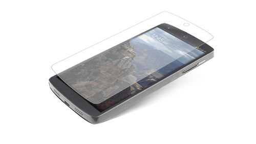 InvisibleShield Glass for the LG Nexus 5