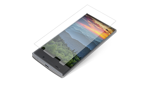 InvisibleShield HDX for the Sharp AQUOS Crystal