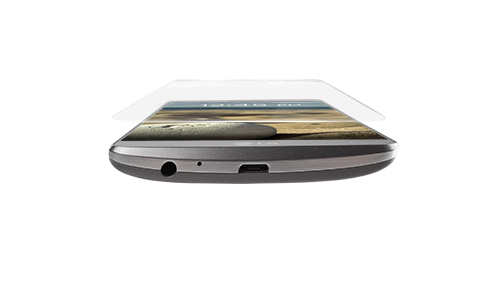 InvisibleShield Glass for the LG G3
