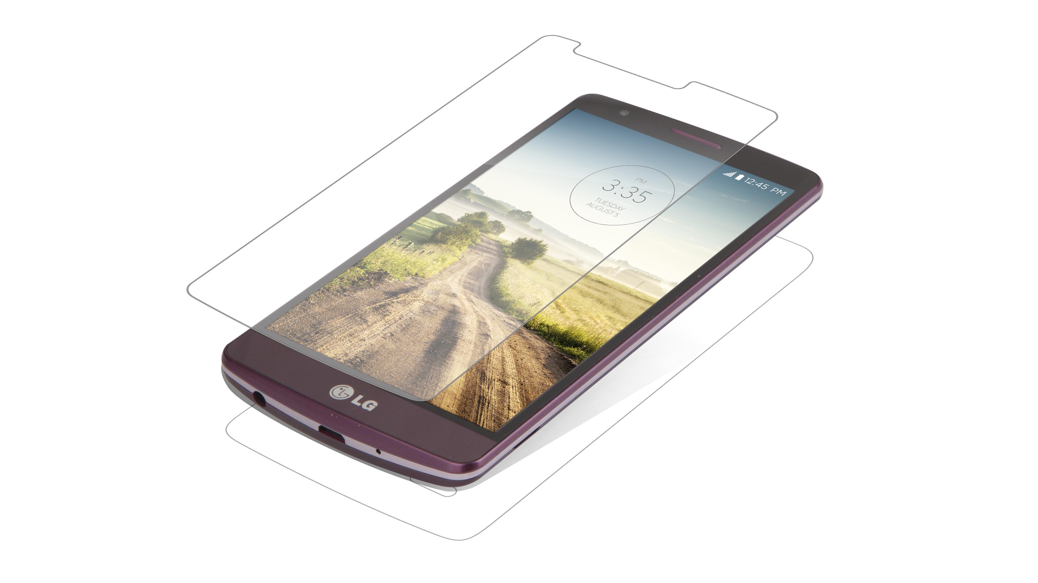 InvisibleShield Original for the LG G3 Mini/Vigor