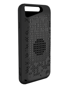 iFrogz Acoustic Case with Speaker for the Apple iPhone 6/6s