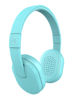 iFrogz Chromatix On-Ear Headphones