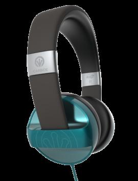 iFrogz Carbide Headphones with Mic