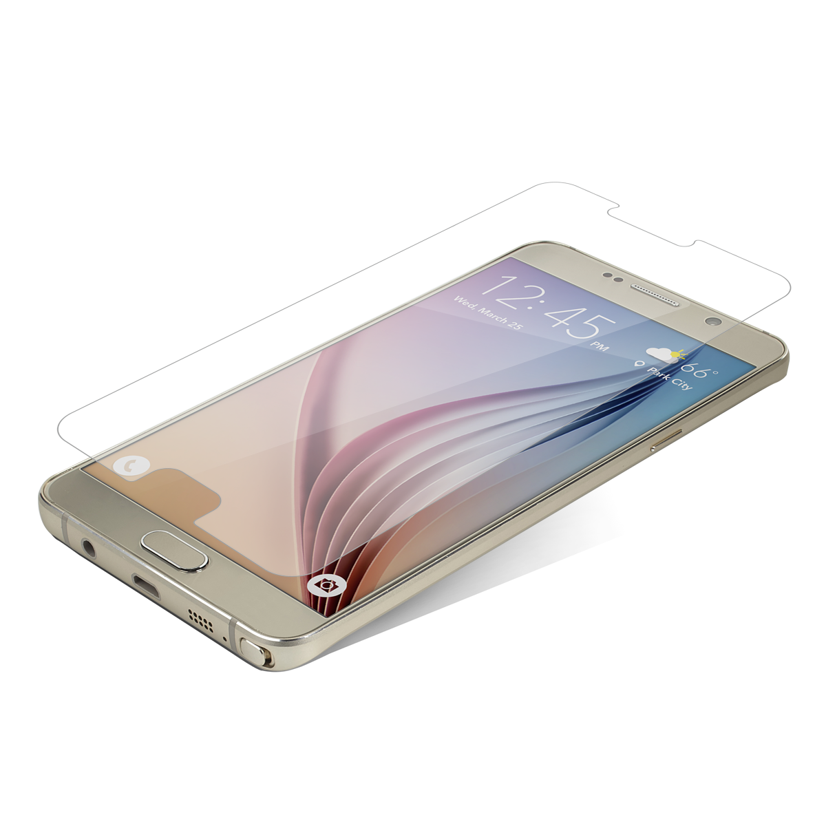 InvisibleShield Glass for the Samsung Galaxy Note 5