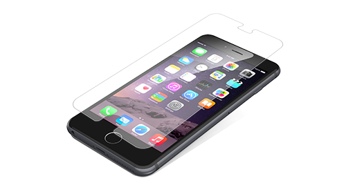 InvisibleShield HDX for the Apple iPhone 6 Plus/6s Plus