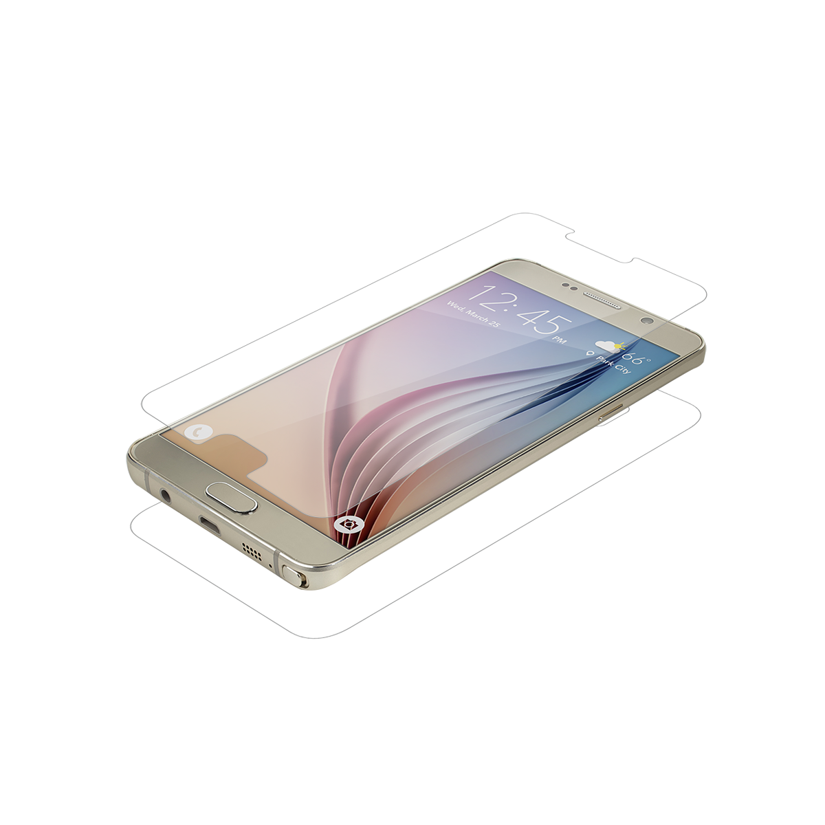 InvisibleShield HDX for the Samsung Galaxy Note 5