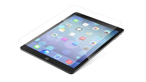 InvisibleShield HDX for the Apple iPad mini 4