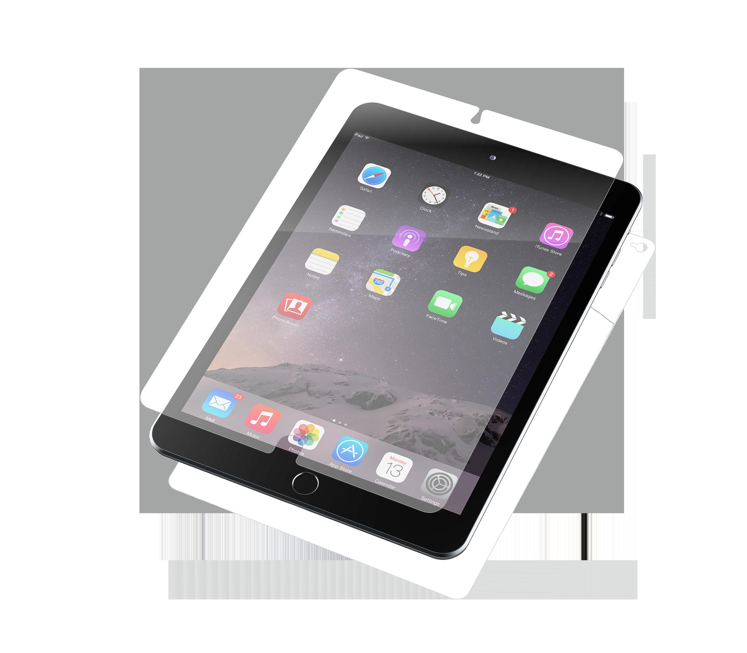 InvisibleShield Original for the Apple iPad Pro
