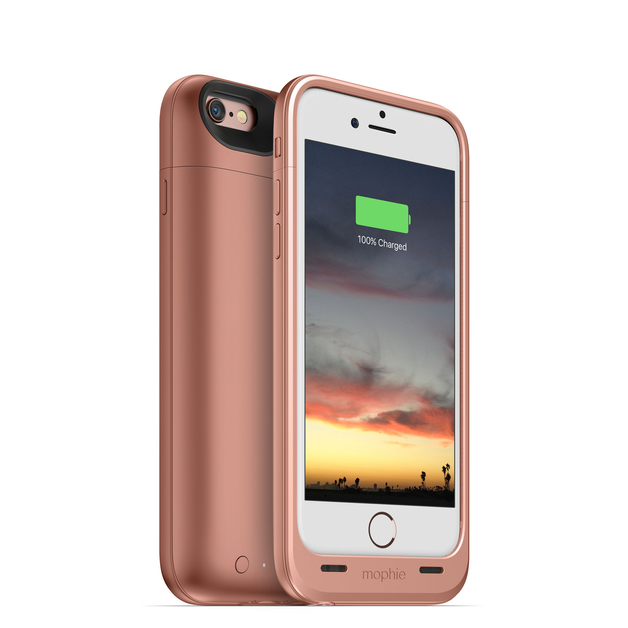 mophie juice pack air for the Apple iPhone 6/6s
