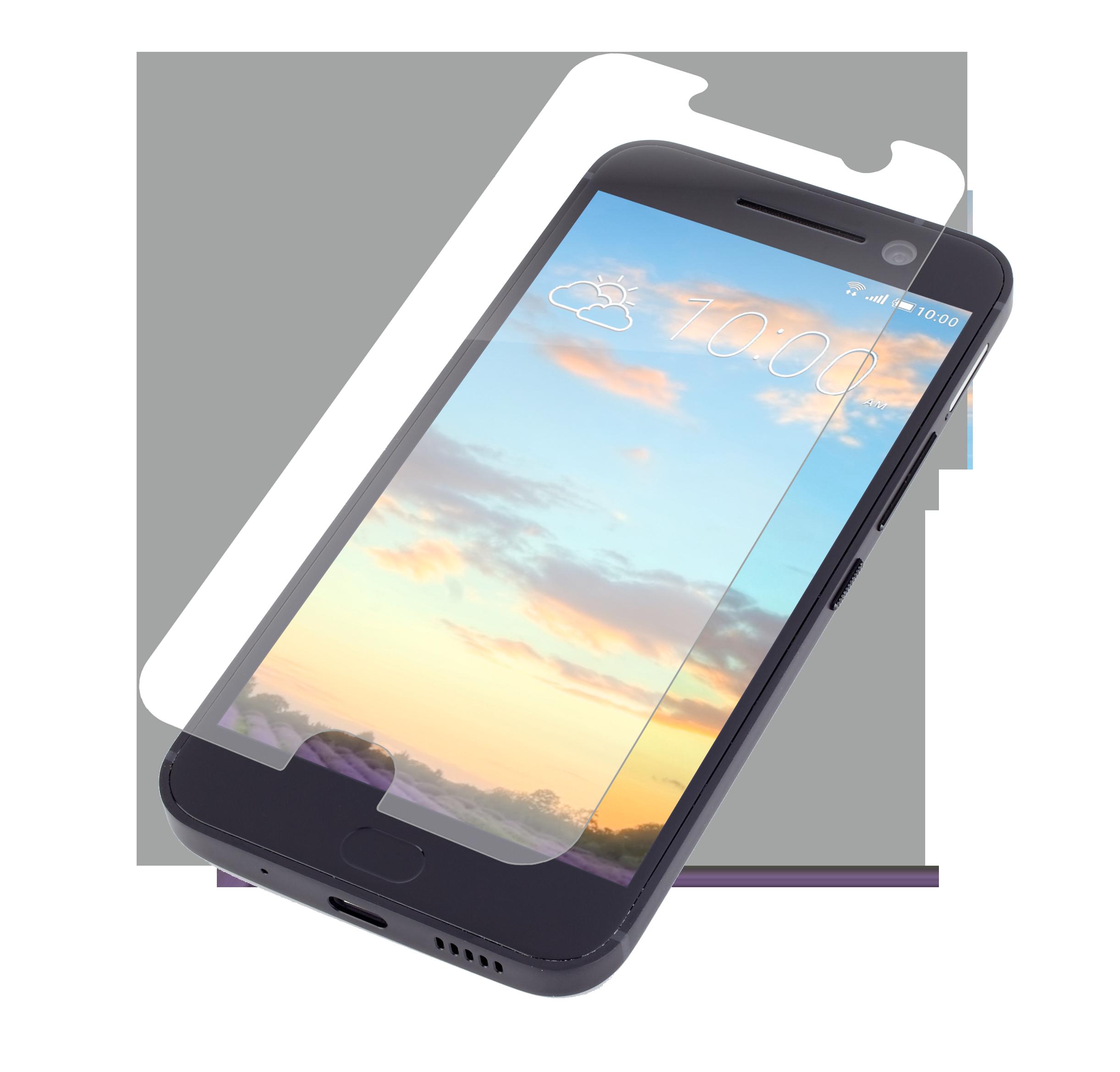 InvisibleShield Original for the HTC 10
