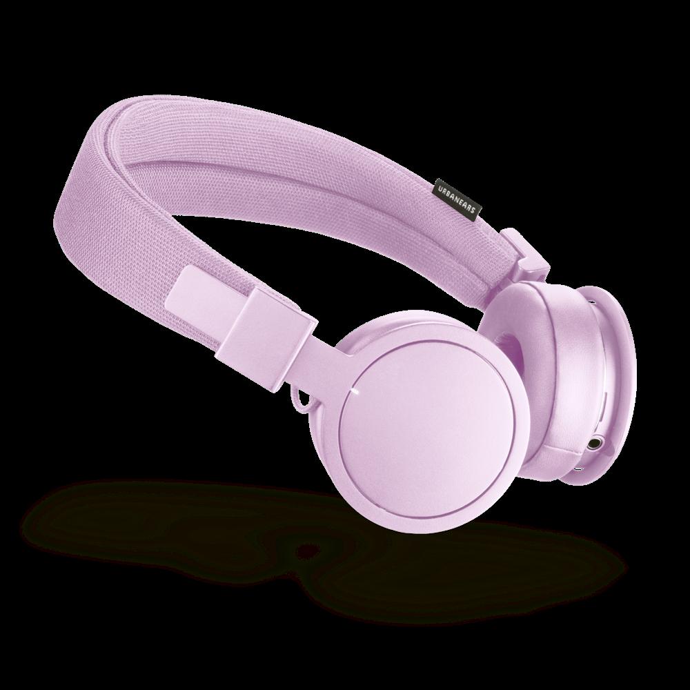Plattan ADV Wireless Amethyst Purple