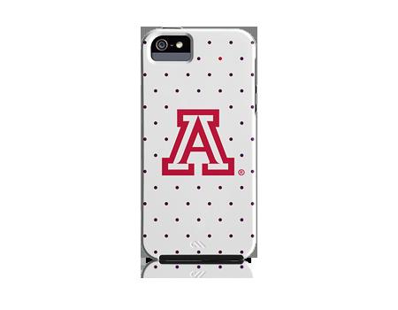 Case-Mate University of Arizona Dots Case - iPhone 5