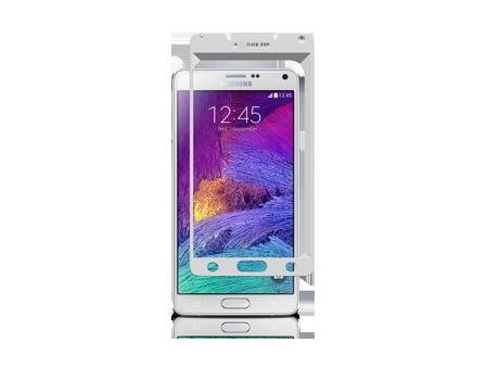 Moshi iVisor Glass Screen Protector - Samsung Galaxy Note 4