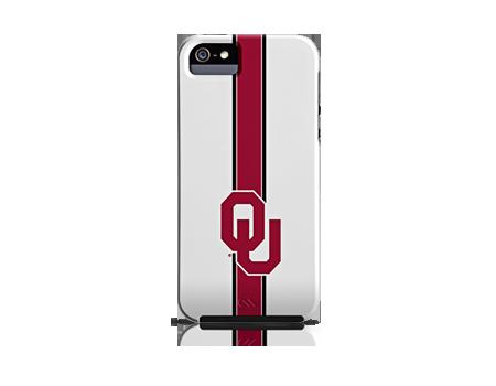 Case-Mate University of Oklahoma Helmet Case - iPhone 5