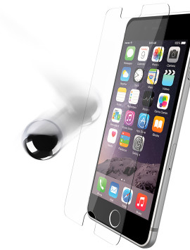 OtterBox Alpha Glass Screen Protector for iPhone 6