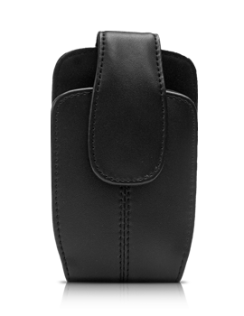 AGF Leather Blackberry Case - Medium Universal
