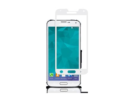Moshi Clear iVisor XT Screen Protector - Samsung Galaxy S 5