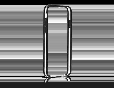 Case-Mate Hula Bumper - iPhone 6/6s