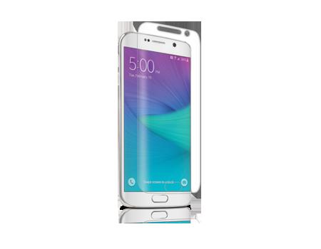 BodyGuardz UltraTough Screen Protector - Samsung Galaxy S 6 edge