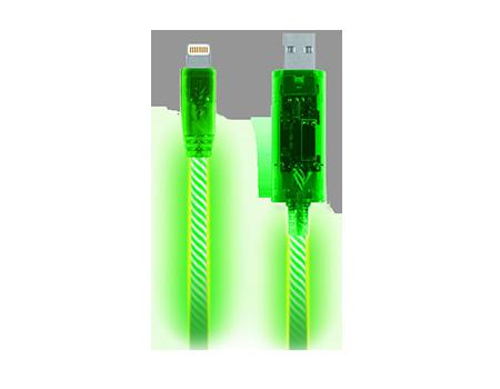 Pilot Light Pulse Cable - Apple Lightning