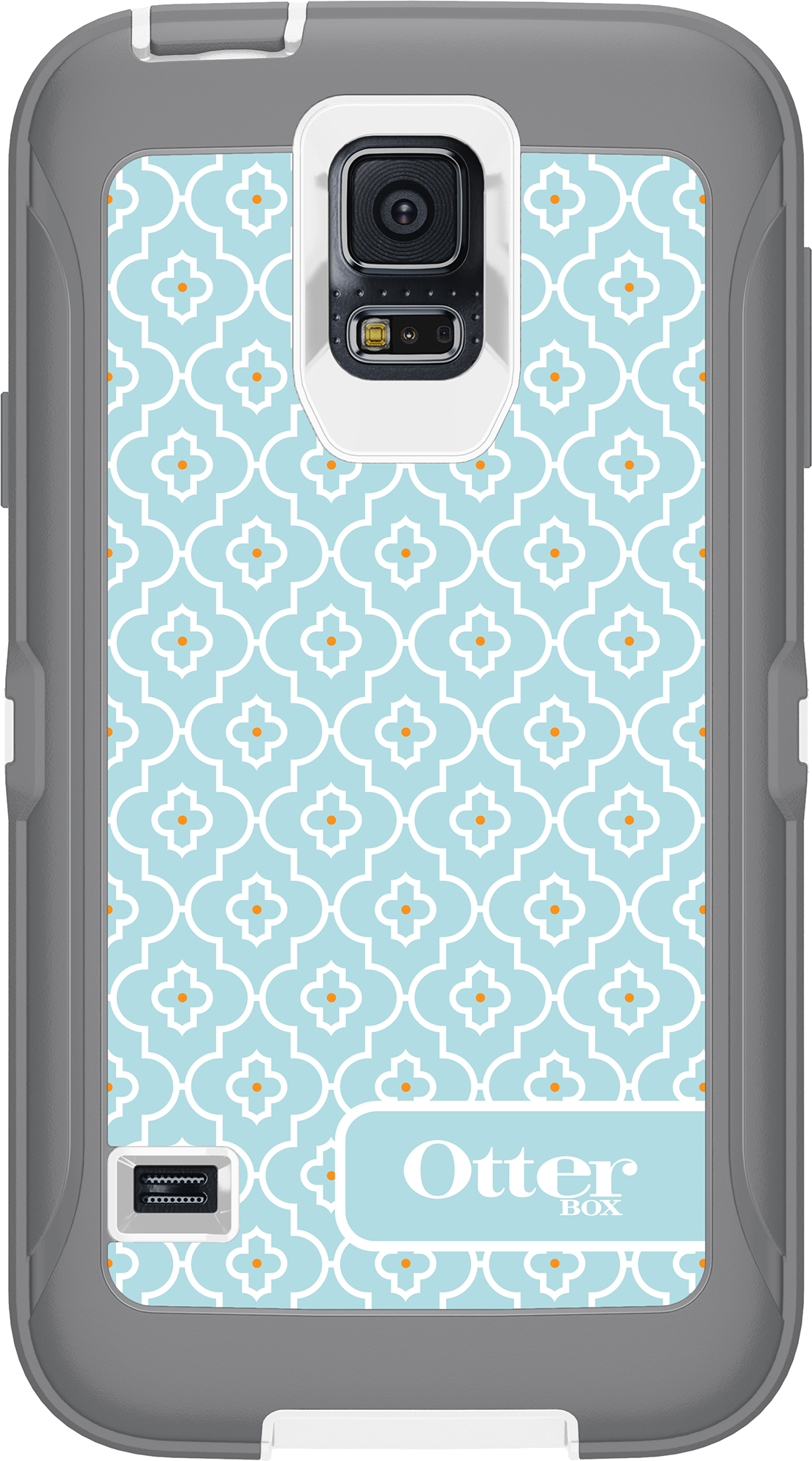 OtterBox Defender Series Graphics Case for Samsung GALAXY S5