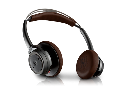 Plantronics BackBeat SENSE Wireless Headphones