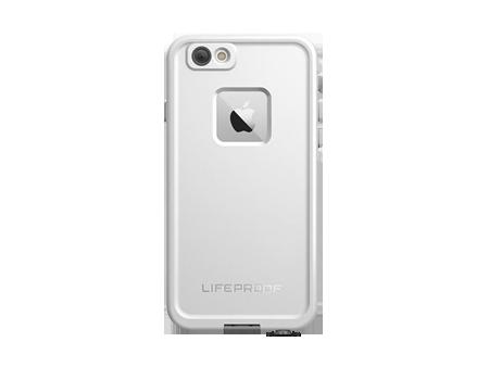 LifeProof FRE Case - iPhone 6 Plus/6s Plus