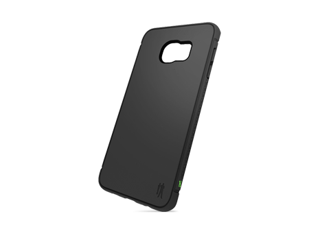 BodyGuardz Shock Case with Unequal - Samsung Galaxy S6 edge+