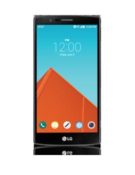LG G4 - Metallic Gray