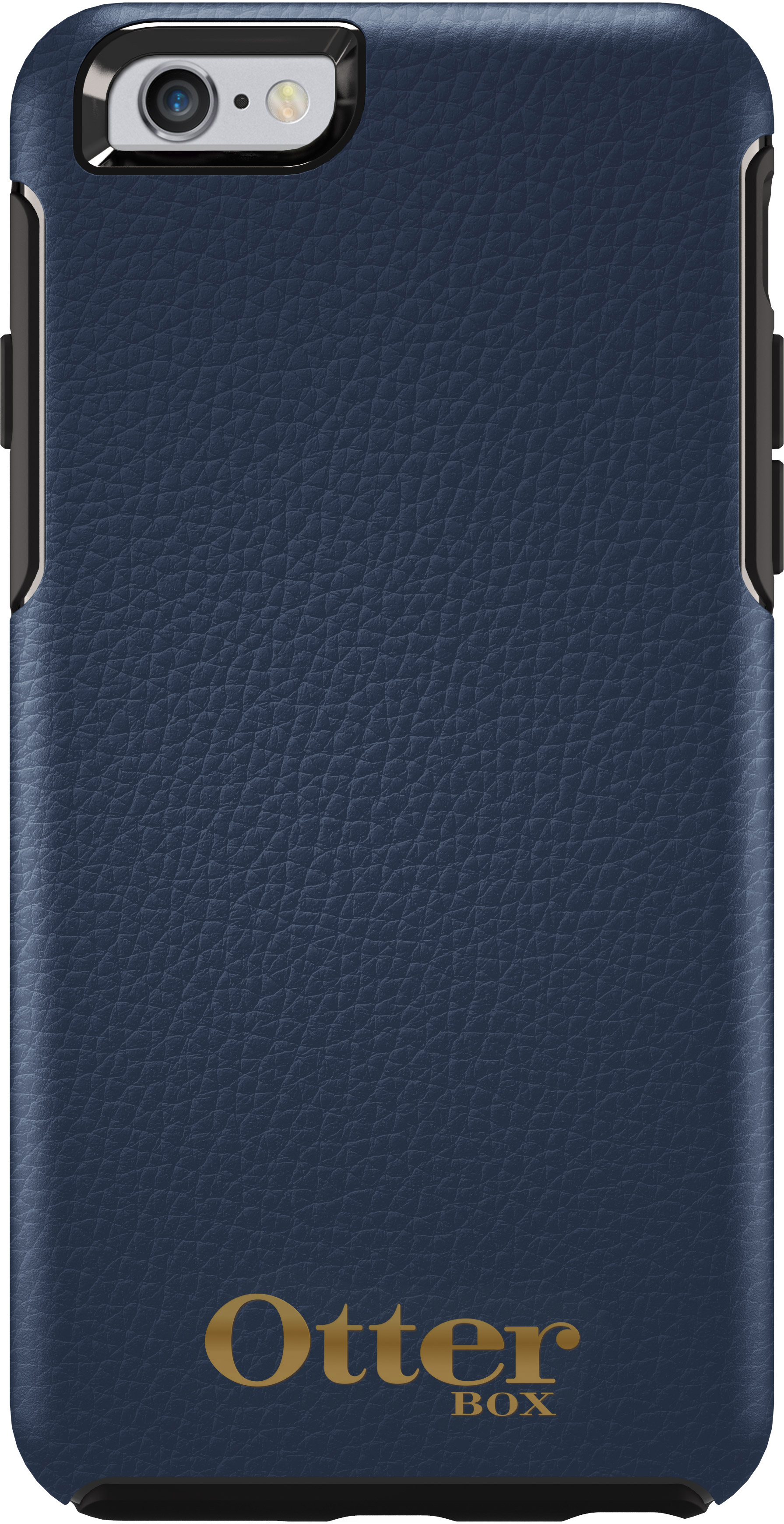 OtterBox Leather iPhone 6s plus case