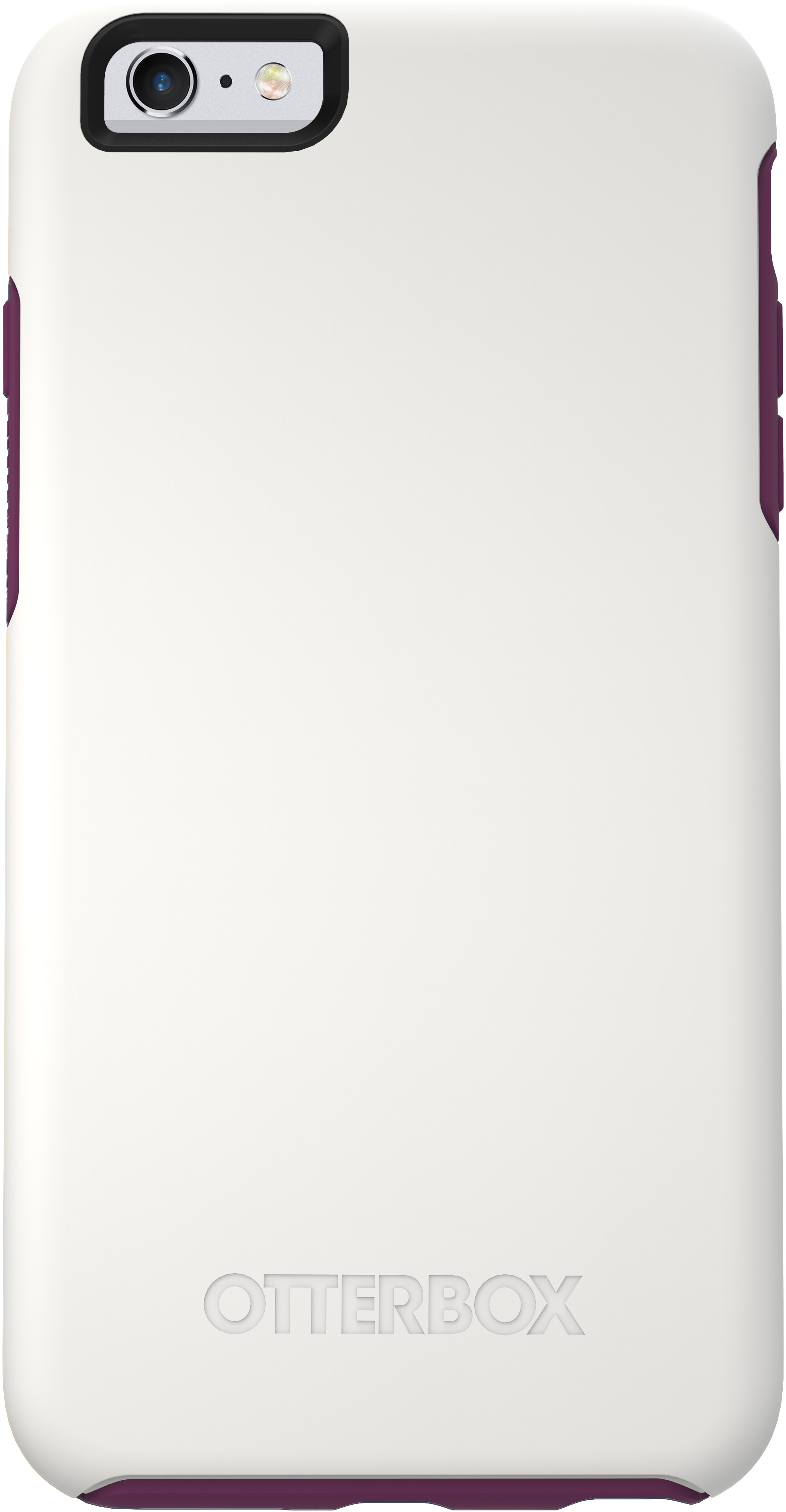 OtterBox iPhone 6s case - Symmertry sleek designer case