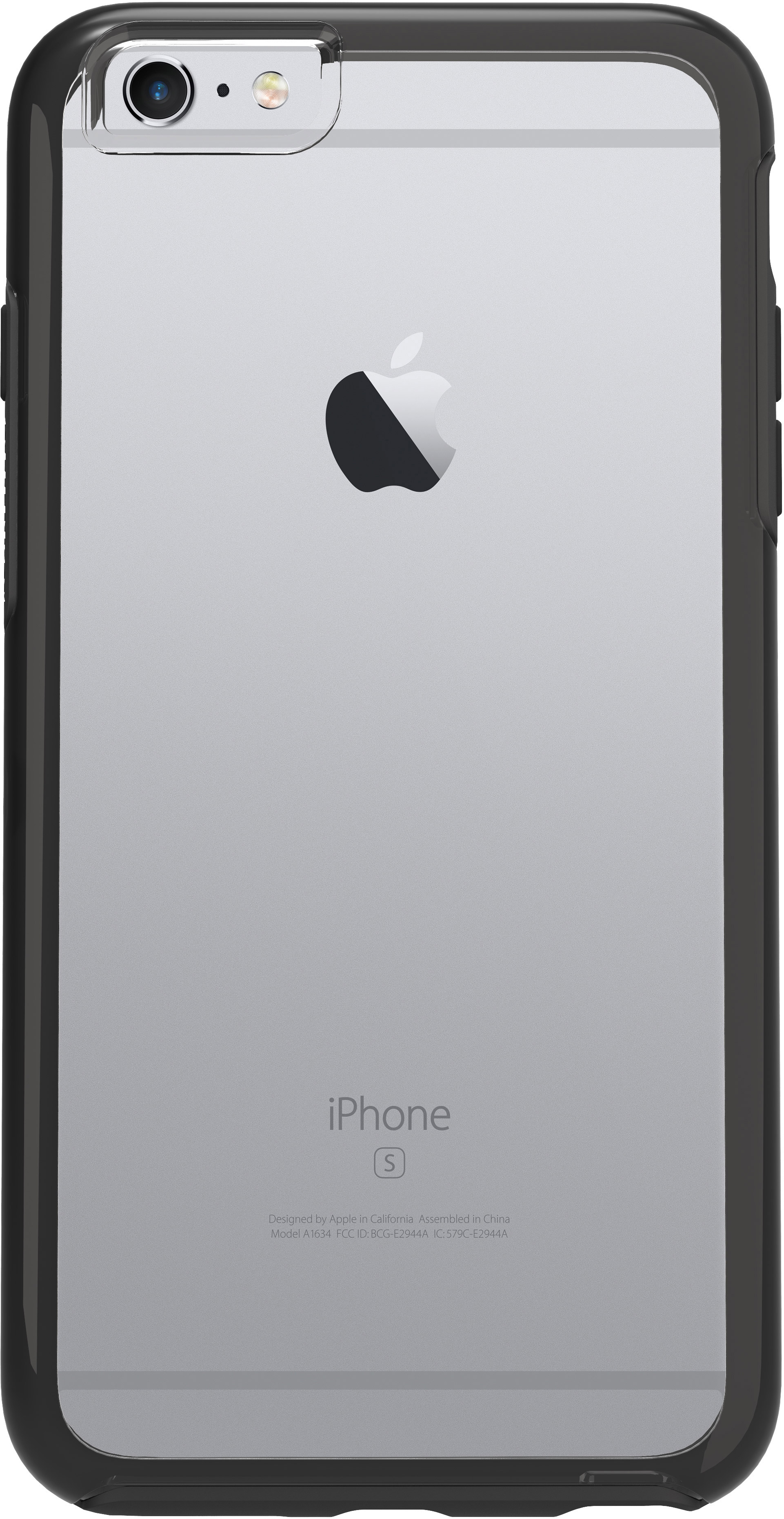 OtterBox Symmetry Series Pro Pack for iPhone 6/6s