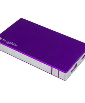 mophie Powerstation Mini - Purple