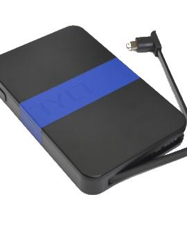 TYLT ENERGI 3K+ Lightning - Black & Blue