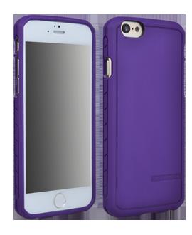 iPhone 6 Body Glove Satin Case - Grape