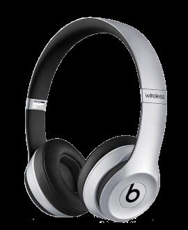 Beats Solo2 Wireless On-Ear Headphones - Space Gray