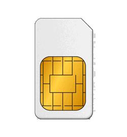 Data SIM Starter Kit