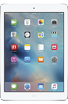 Apple® iPad® Air 16GB in Silver
