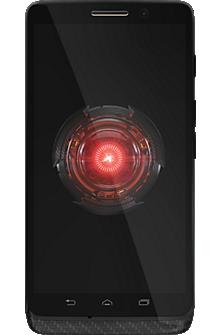 DROID Mini by Motorola in Black
