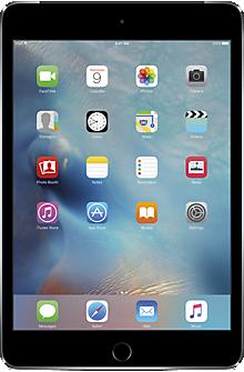 Apple® iPad® mini 4 64GB in Space Gray