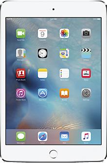 Apple® iPad® mini 4 64GB in Silver