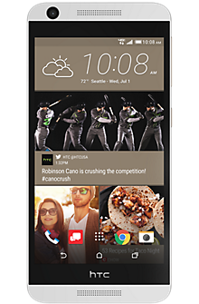 HTC Desire® 626 16GB in Birch White