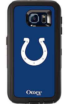 NFL Defender by OtterBox for Samsung Galaxy S 6 - Indianapolis Colts