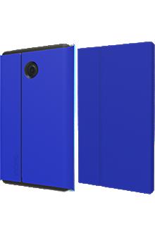 Faraday Folio for Ellipsis 8 - Dark Blue