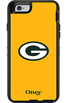NFL Defender Series by OtterBox for iPhone 6/6s - Green Bay Packers