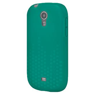 Samsung Galaxy Light Incipio FREQUENCY Cover - Green