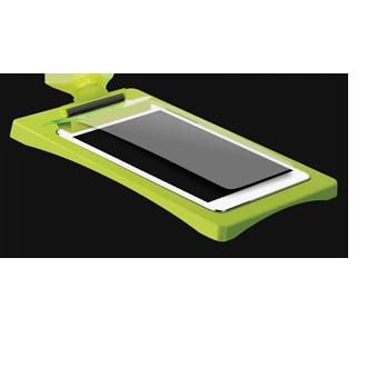 Samsung Galaxy Avant PureTek Roll-on Screen Protector Kit